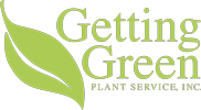 Getting Green Plant Service